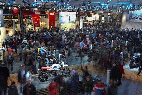 Il mercato delle due ruote impenna: immatricolazioni su del 10%