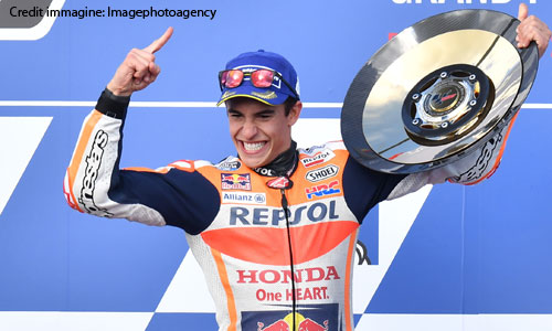 MotoGP, Aragona: Marquez, quando la certezza matematica?
