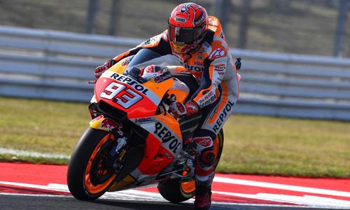MotoGP, Malesia: Marquez penalizzato, partirà settimo