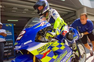 MotoGP, la storia di Kenny Roberts junior