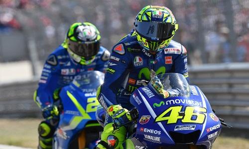 MotoGP, il film della stagione 2017