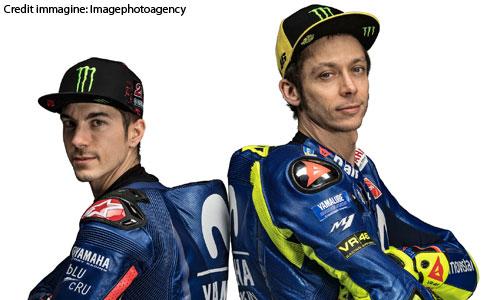 MotoGP, Yamaha: obbiettivo evitare l'onta del 2003