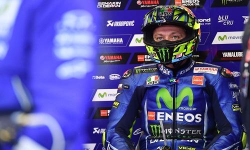 MotoGP, Malesia: Rossi, la grande illusione