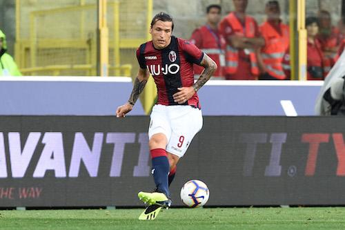 Serie A, Bologna-Roma 2-0