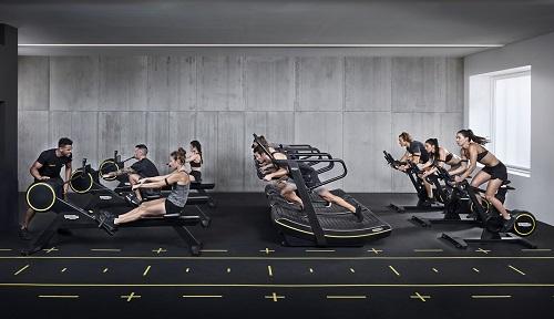 Technogym, fornitore ufficiale dei Giochi Olimpici, allestirà 25 centri di allenamento a Tokyo 2020