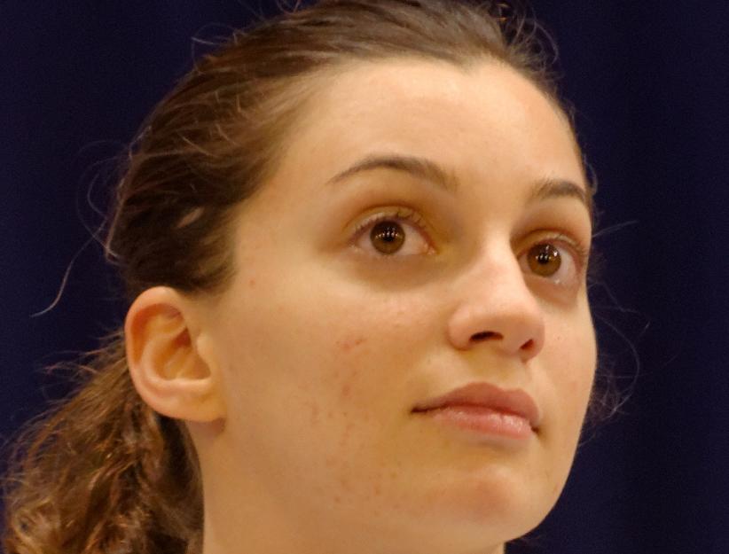 Scherma, Rossella Fiamingo sul podio nella Coppa del Mondo di Chengdu
