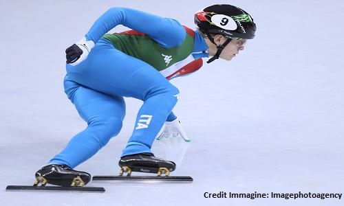 PyeongChang 2018, short track: Arianna Fontana conquista il bronzo nei 1000m