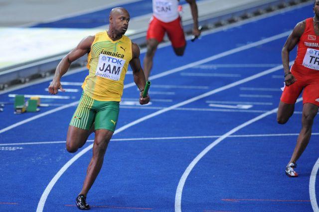 Buon compleanno Asafa Powell, tra i più veloci corridori al mondo