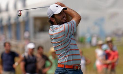 Golf, Francesco Molinari difende il titolo nell'Open Championship. Ecco dove seguire il torneo in TV