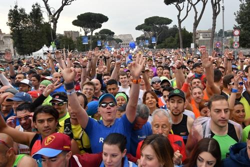 Atletica, Maratona di Parigi: doppietta etiope
