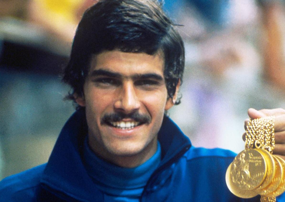 STORIE - Mark Spitz, tutto in una Olimpiade