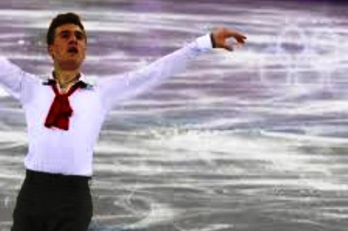 Pattinaggio, standing ovation per Matteo Rizzo, miglior europeo a Saitama