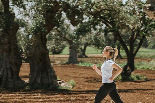 A novembre la prima mezza maratona di Borgo Egnazia
