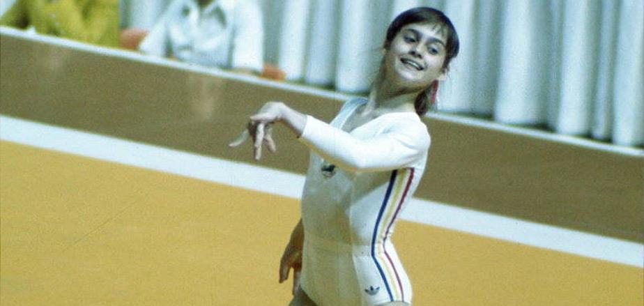 AUGURI - Nadia Comaneci, la regina della ginnastica