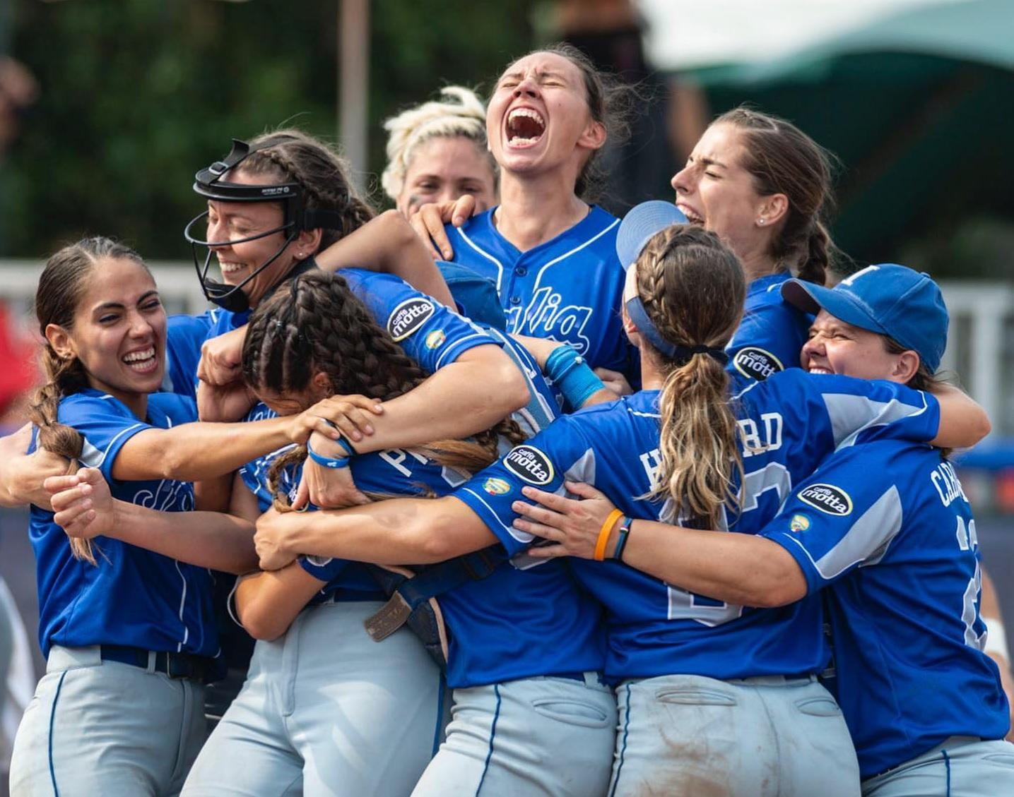 Baseball&Softball: finalmente è campionato