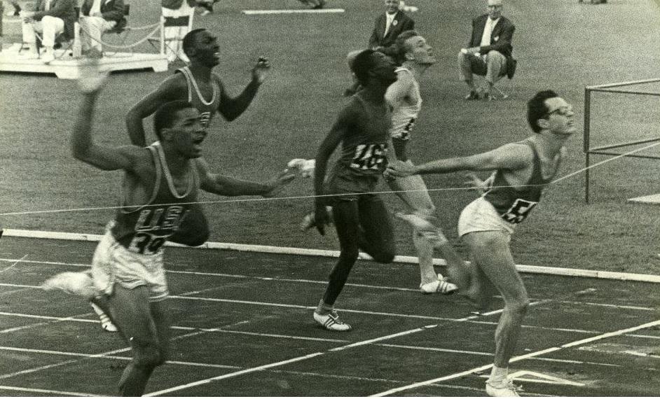 L'Olimpiade di Roma compie sessant'anni