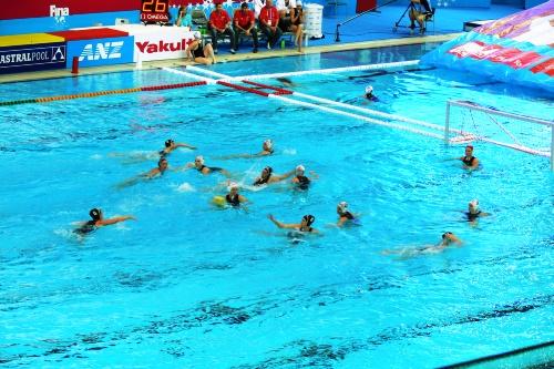 Pallanuoto, Europa Cup: Settebello sconfitto in semifinale dall'Ungheria