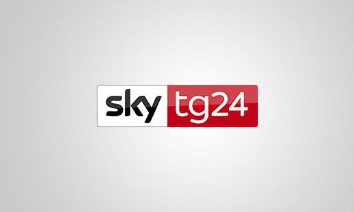 Coronavirus, positivo giornalista di Sky TG24