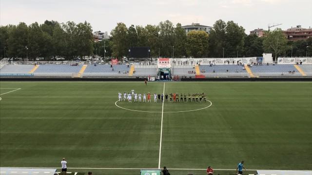 Serie D, Inveruno-Bra 0-0: risultato, cronaca e highlights. Live