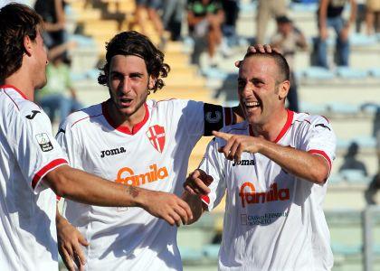 Lega Pro: Padova, frattura al perone per De Cenco