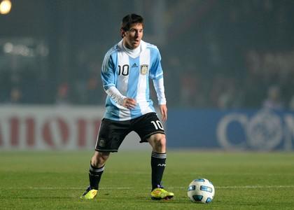 Brasile 2014: vince il Cile, Argentina ko