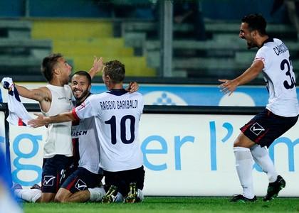 Lega Pro: Gubbio, grande tra le piccole