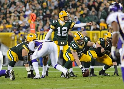 Nfl: Hail Mary pass di Rodgers! Green Bay vola