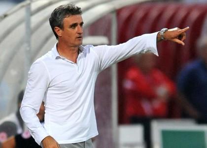 Lega Pro: Robur Siena, Carboni è il nuovo tecnico