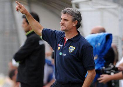 Lega Pro girone C: Juve Stabia, panchina a Carboni
