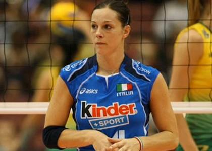 Volley, Europei donne: brutta Italia, l'Olanda la bastona
