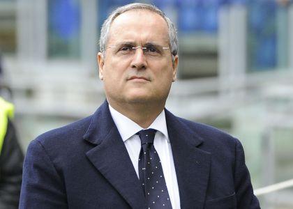 Lazio, tensione a Formello: Lotito ordina il ritiro