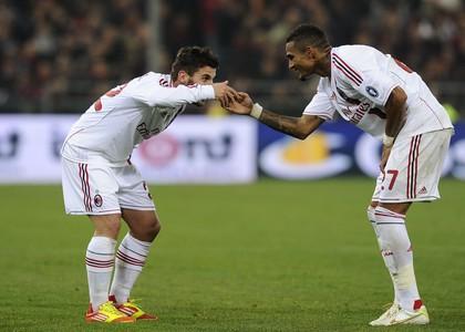 Serie A: gli assist della 14a giornata
