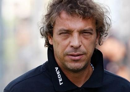 Lega Pro: clamoroso a Martina, Moriero lascia