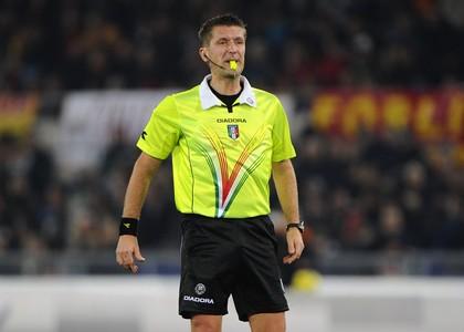 Tim Cup: a Orsato la finale Fiorentina-Napoli