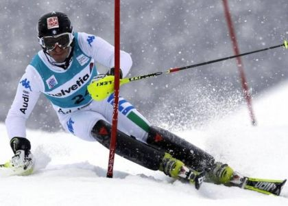 Sci, Slalom Val d'Isere: Kristoffersen marziano, Gross quinto
