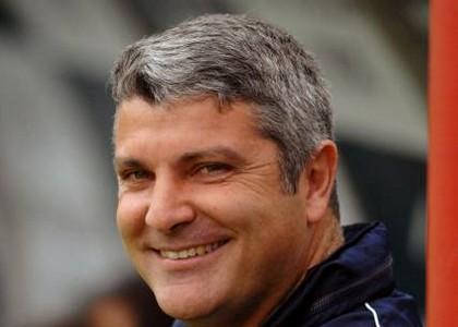 Serie B, Latina-Livorno 3-1: festa al Francioni, Mutti trema