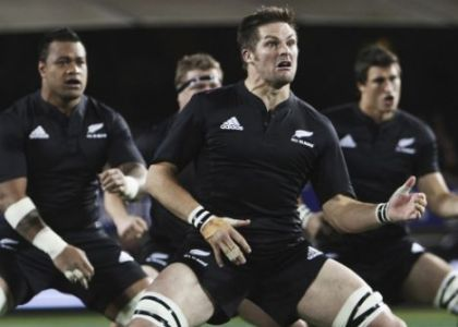 Rugby, All Blacks: si ritira il capitano Richie McCaw
