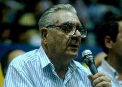 Basket: 23 anni fa si spegneva il grande Aldo Giordani