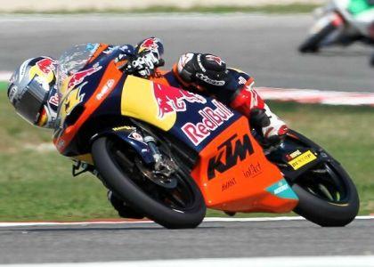 Moto3: Cortese vince gara e titolo