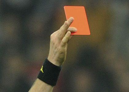 Tim Cup: razzismo, stangato giocatore del Matera