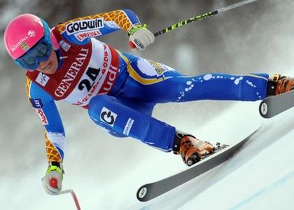 Sci, Slalom Lienz: acuto Hansdotter, Irene Curtoni ottava
