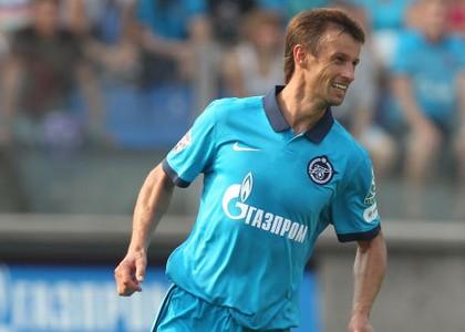 Champions: ok lo Zenit di Spalletti