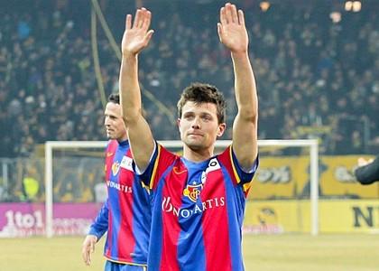 Champions: il Basilea sgambetta il Bayern