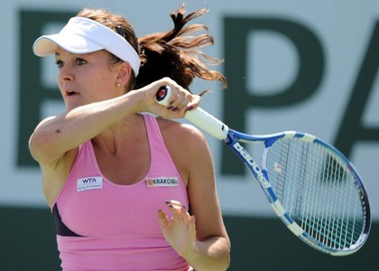 Wta Finals: trionfo Radwanska, Kvitova ko in finale