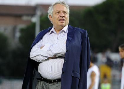 Lega Pro, Viterbese: il patron Camilli lascia a fine stagione