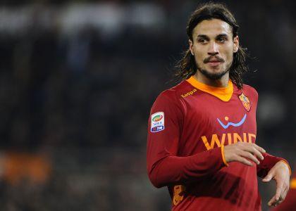 Roma: Osvaldo verso l'Atletico Madrid