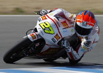 Moto3, Spagna: Antonelli sesto nelle libere