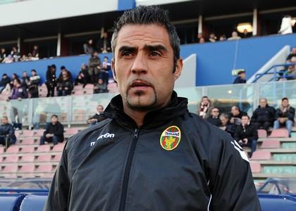 Serie B, Ternana: si è dimesso l'allenatore Toscano