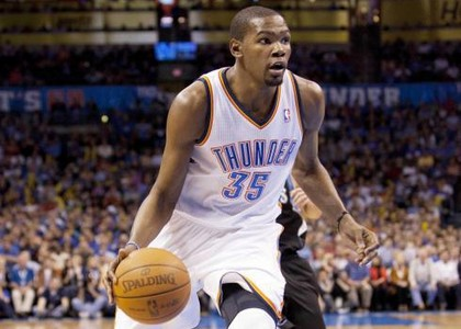 Nba: tutto facile per Knicks e Thunder
