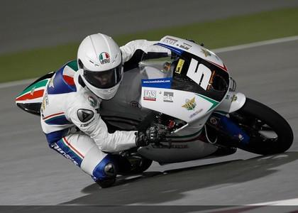 Moto3, Gp Spagna: stravince Fenati